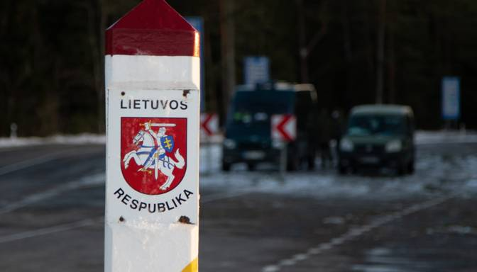 Lietuvā no Covid-19 miruši jau 13 cilvēki