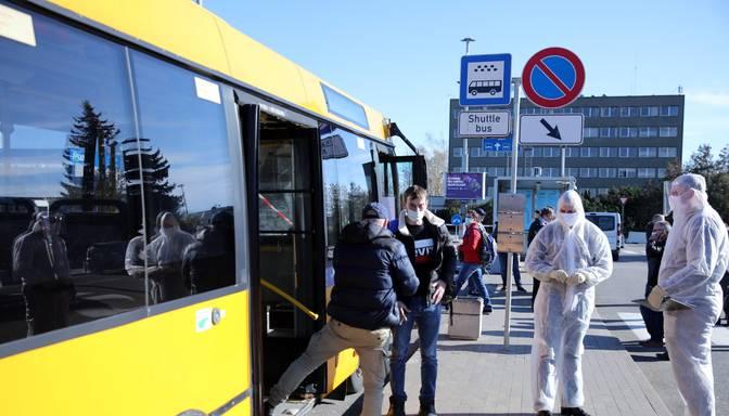 Pagājušajā nedēļā Latvijā atklāti vēl četri jauni Lielbritānijas paveida Covid-19 infekcijas gadījumi