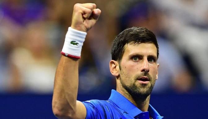 """Džokovičs atsakās no dalības Parīzes """"Masters"""" sērijas turnīrā, bet spēlēs Vīnē un ATP finālturnīrā"""