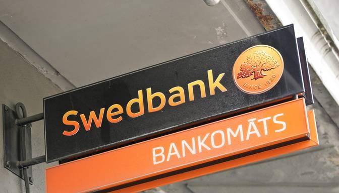 """Krāpnieki izsūta viltus e-pastus, uzdodoties par """"Swedbank"""""""