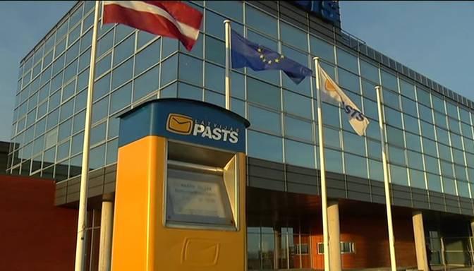 """""""Latvijas pasts"""" brīdina par iespējamiem kavējumiem sūtījumu piegādēs un pakalpojumu sniegšanā"""