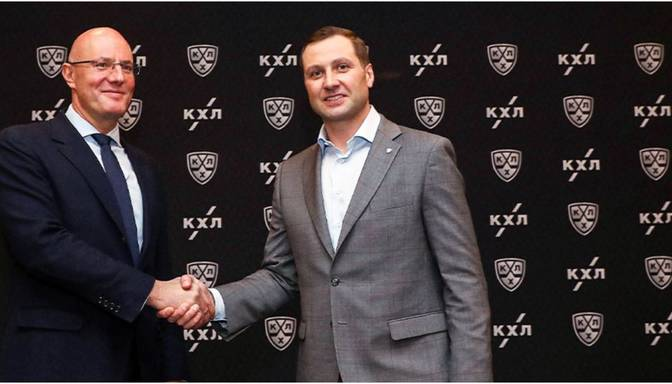 """KHL prezidents: """"Dinamo"""" ideju par mājas spēļu aizvadīšanu Krievijā izslēdz"""