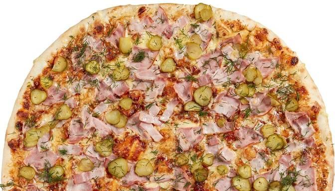 """""""Bez Tabu"""" iknedēļas konkurss! Saņem savas gardās picas no """"Pica Lulū"""""""