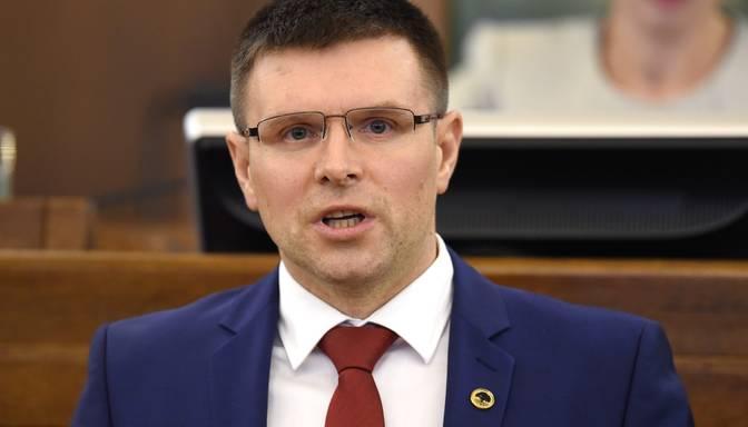 Rancāns: Nav pamata bažām, ka Latvijas iestādes būtu ko palaidušas garām amonija nitrāta glabātavu uzraudzībā