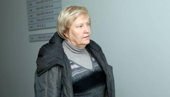 Apgabaltiesai būs jāpārskata bijušajai Stabiņas kolēģei Paščenkovai piemērotais sods par prettiesisku labuma pieņemšanu