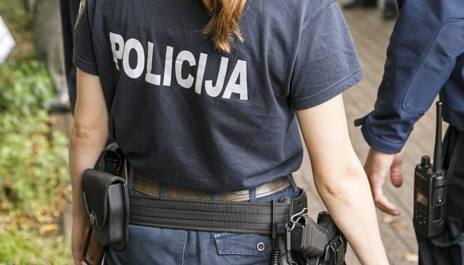 Dzīvoklī Aizkrauklē atrasta noslepkavota sieviete