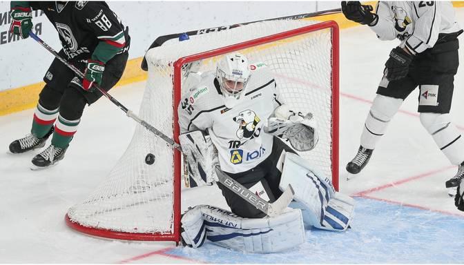 """""""Dinamo"""" papildina sastāvu ar divkārtējo KHL čempionu Gaļimovu un kanādieti Mičelu"""