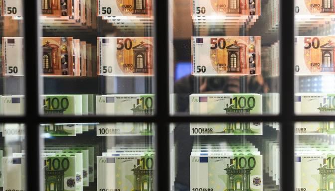 No ES fondiem pirmajā pusgadā neatbilstoši iztērēti 1,9 miljoni eiro