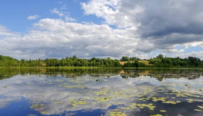 Sestdien Latvijā gaidāms karstums līdz +30 grādiem