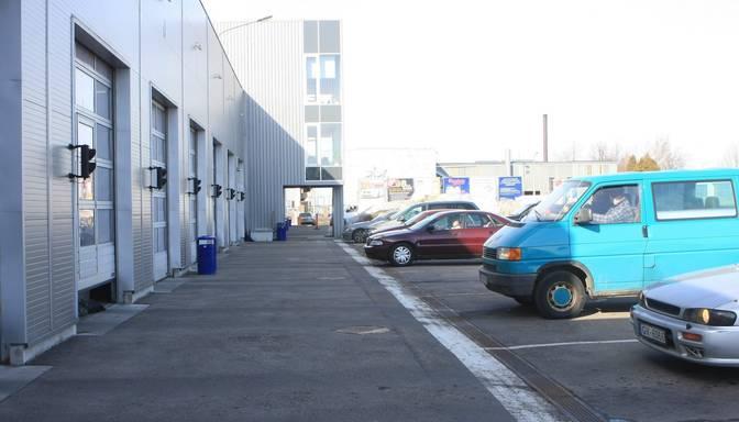 Rīgā nākotnē plānots veidot divas autotransporta tehniskās apskates stacijas
