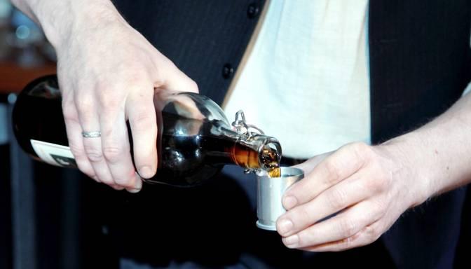 Narkoloģe brīdina: Alkohola patēriņa ziņā Latvija ir virs vidējā līmeņa Eiropas Savienībā