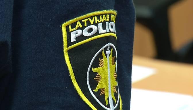 Par auto zādzību Rēzeknē aizturēti divi nepilngadīgie