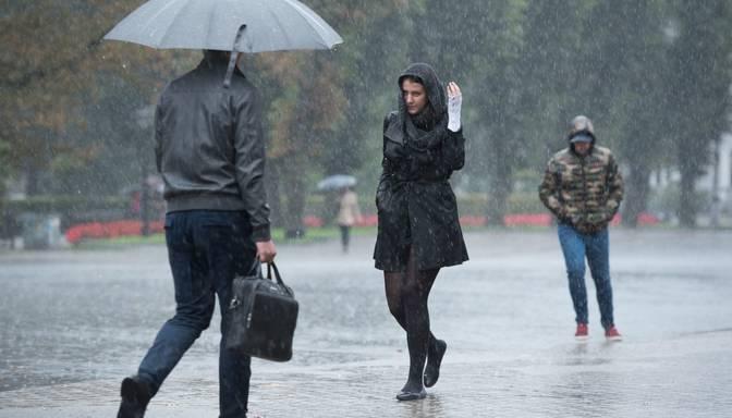Meteorologi prognozē, kāds laiks gaidāms septembra sākumā