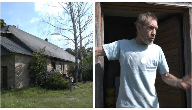 Traģisks ugunsgrēks Vāverkrogā: liesmās un dūmos dzīvību zaudē divi ģimenes locekļi