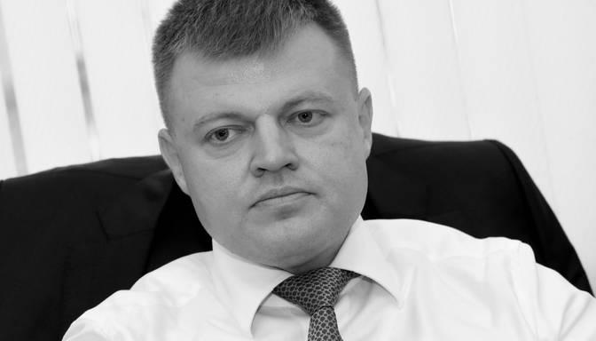 Atvadīšanās no noslepkavotā advokāta Rebenoka notiks sestdien
