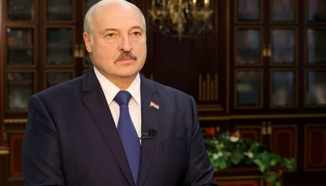 Eiropas Parlaments aicina sūdzēt Lukašenko režīmu Starptautiskajā tiesā