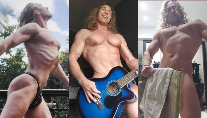 Pēc krāpšanas skandāla Tarzāns palielina honorāru par striptīza dejošanu