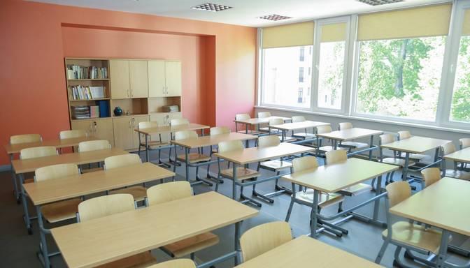 Jūrmalas dome nolemj veidot Aspazijas pamatskolu, apvienojot Lielupes pamatskolu un Alternatīvo skolu