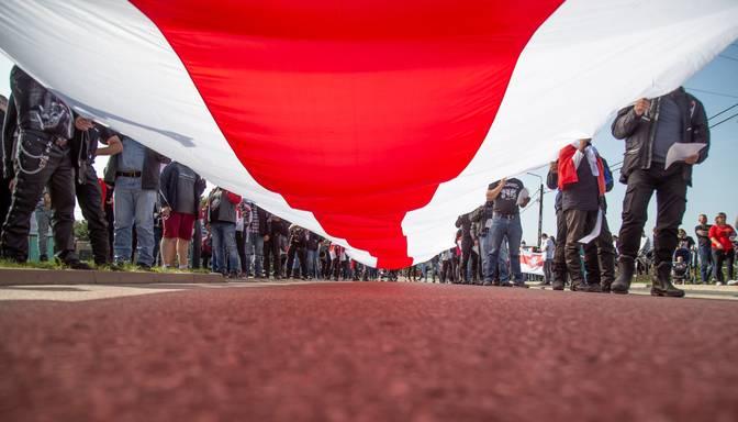 Eksperts: Jaunā Latvijas sankciju saraksta publiskošana norāda, ka mūsu pozīcija Baltkrievijas jautājumā paliek arvien asāka