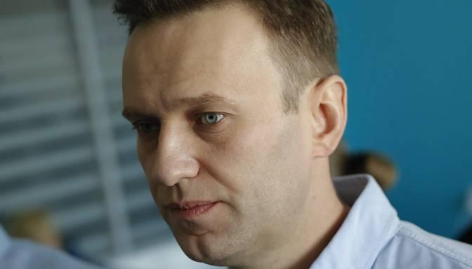 Maskava kārtējo reizi apšauba saistību ar Navaļnija saindēšanu