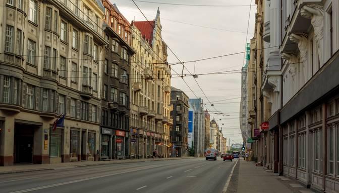 Pētījums: Pēdējo 20 gadu laikā Rīgas centru pametusi trešdaļa iedzīvotāju