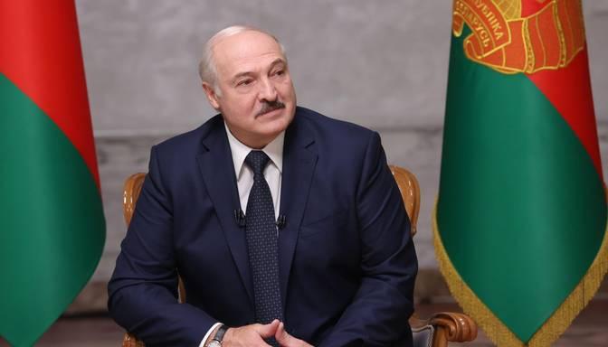 Baltkrievija slēgusi robežu ar Poliju un Lietuvu