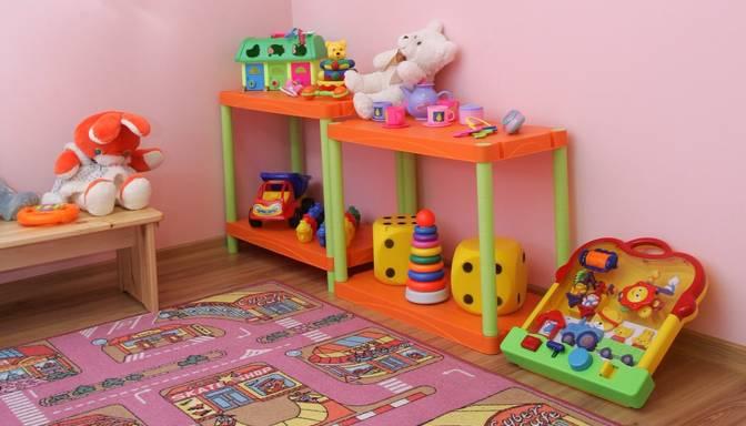 Rīgā Covid-19 konstatēts divos bērnudārzos