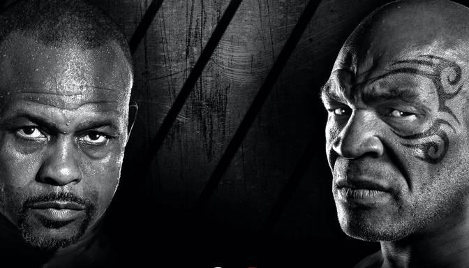Go3 pārraidīs Maika Taisona atgriešanās cīņu ar vēl vienu boksa leģendu Roju Džounsu junioru