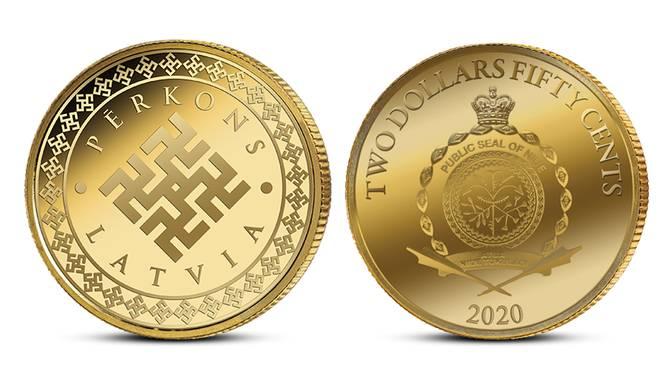 Covid-19 laikā Latvijā 2,3 reizes audzis pieprasījums pēc zelta monētām