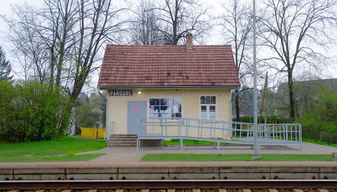 """""""Latvijas dzelzceļa"""" konkursā par staciju modernizāciju pagarināts pieteikšanās termiņš"""