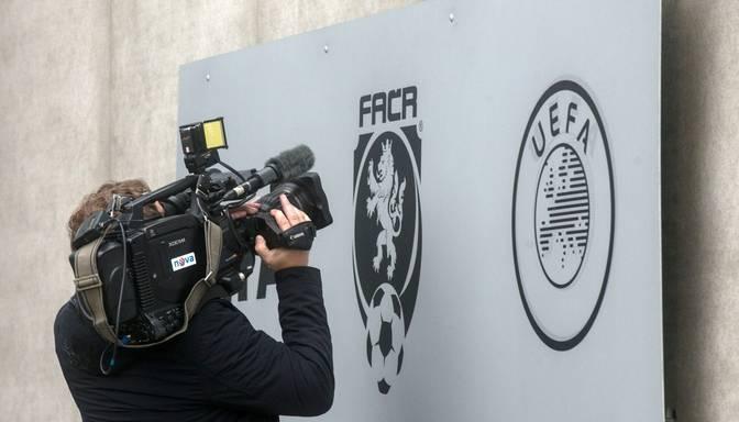 Spēļu rezultātu ietekmēšanas lietā veikta kratīšana Čehijas Futbola asociācijā