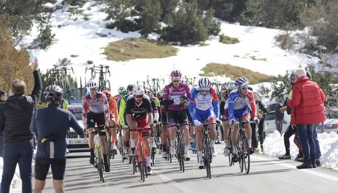 """""""Giro d'Italia"""" 17.posmā uzvar austrālietis O'Konors"""