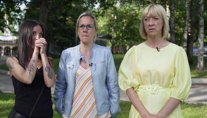 Ieskats TV3 operāciju šovā: nervus kutinošais drosmes pārbaudījums ne visiem ir pa spēkam