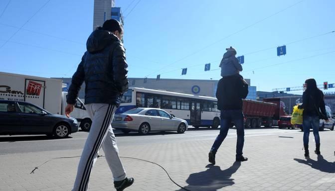 ERAB šogad Latvijai prognozē Baltijas valstīs straujāko ekonomikas lejupslīdi