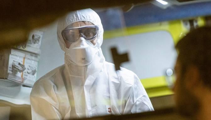 Aizvadītajā nedēļā ziņots par sešiem gripas gadījumiem