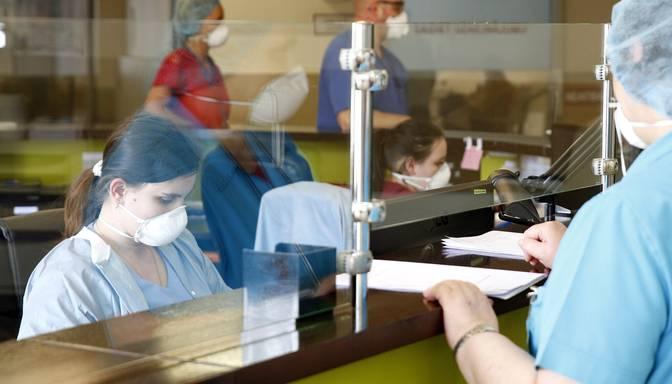 Otrdien lielākais Covid-19 inficēto skaita pieaugums reģistrēts Rīgā, Daugavpilī, Liepājā un Saulkrastos