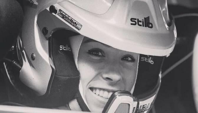 Traģēdija Portugālē – avārijā iet bojā 21 gadu veca rallija braucēja