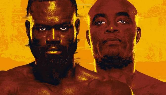 UFC Lasvegasas oktagonā Hols cīnīsies ar leģendāro Zirnekli Silvu
