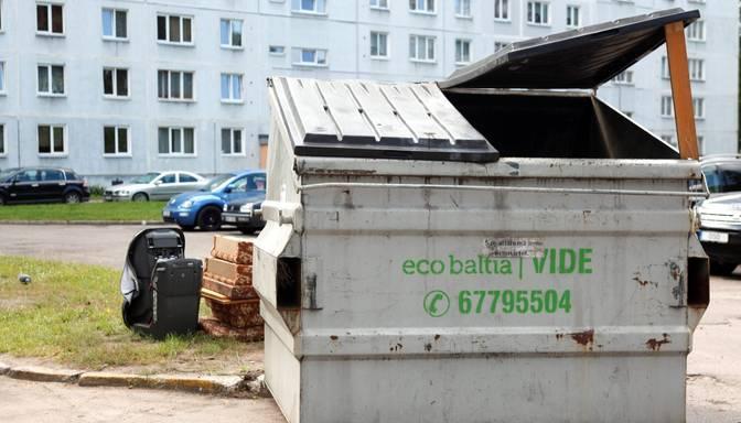 KP: Labākais risinājumus atkritumu apsaimniekošanai Rīgā būtu, ja katrs izvēlētos savu pakalpojuma sniedzēju
