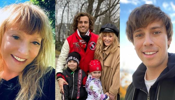 Galkina un Pugačovas bērnu surogātmāte pastāsta, ko jūt pret dvīņiem