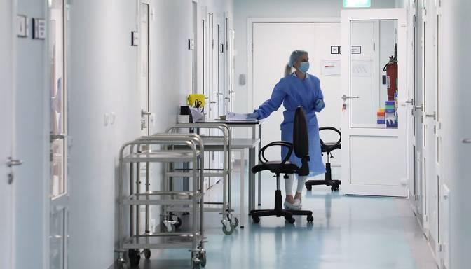 Covid-19 pacientiem būs konkrētas ambulatorās ārstniecības iestādes, kur saņemt veselības aprūpes pakalpojumus