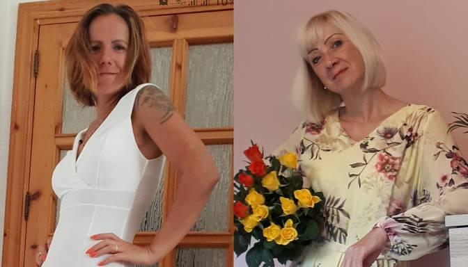 Pārsteigums operāciju šovā: pie iespējas veikt izmaiņas izskatā tiek divas dalībnieces – Leila un Ineta