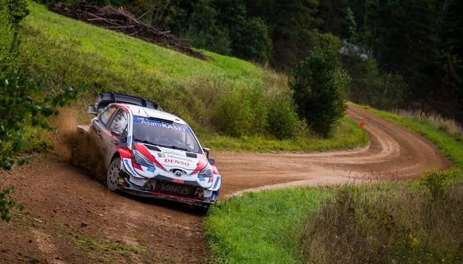 Igaunijā pasaules čempionāta posms rallijā notiks arī 2021.gadā