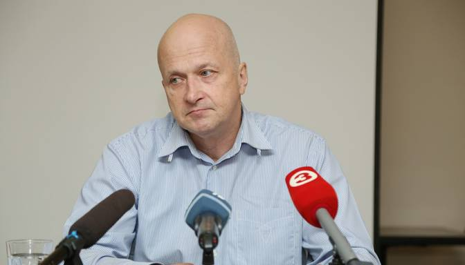 Uzņēmējam Ivanovam policija inkriminē aptuveni kilograma narkotiku glabāšanu realizācijas nolūkā