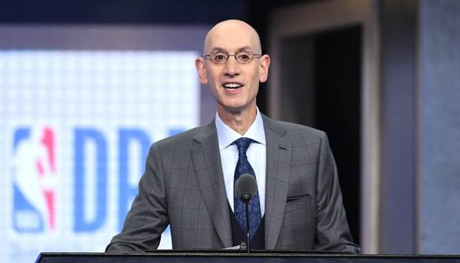 NBA drafts attālināti ESPN studijā notiks 18.novembrī