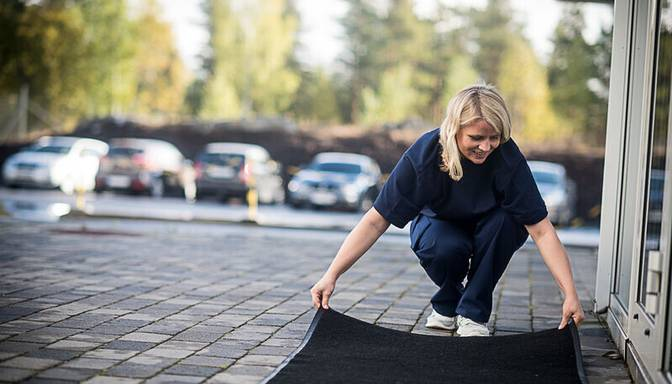 Kas jāzina par paklāju nomaiņu rudenī un ziemā?