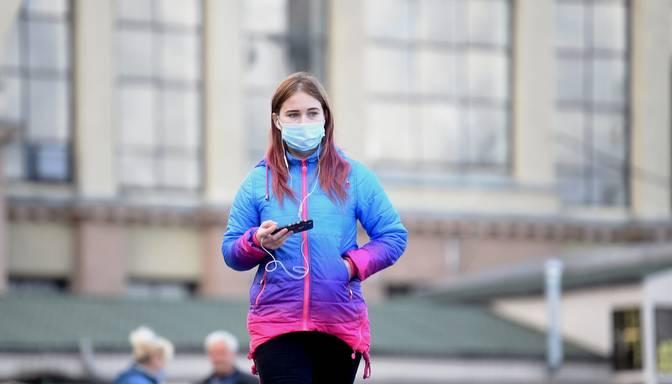 Ceturtdien Latvijā atklāti 250 jauni Covid-19 saslimšanas gadījumi
