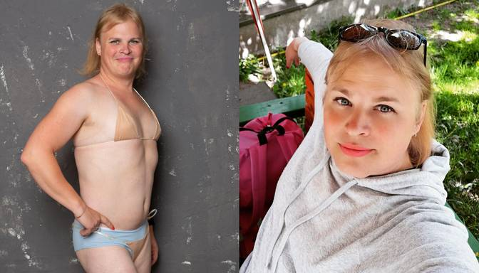 Plastiskās operācijas TV3 šovā piedzīvos transseksuāle Madara