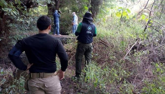 Slepenos kapos Meksikā atrasti vismaz 59 līķi