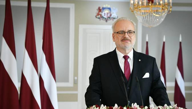 Levits: Latvijas uzņēmumiem jāpaaugstina darbinieku kvalifikāciju, lai celtu darba ražīgumu un izredzes konkurencē